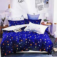 Комплект двухспальный постельного белья Турция