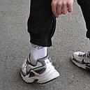 Зимние штаны карго на флисе мужские черные бренд ТУР модель Грут (Groot), фото 10