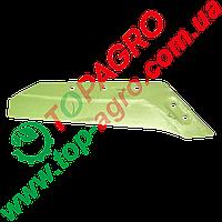 Леміш плуга лівий Vogel&Noot (Bellota), PK501401 (1215-43 I)