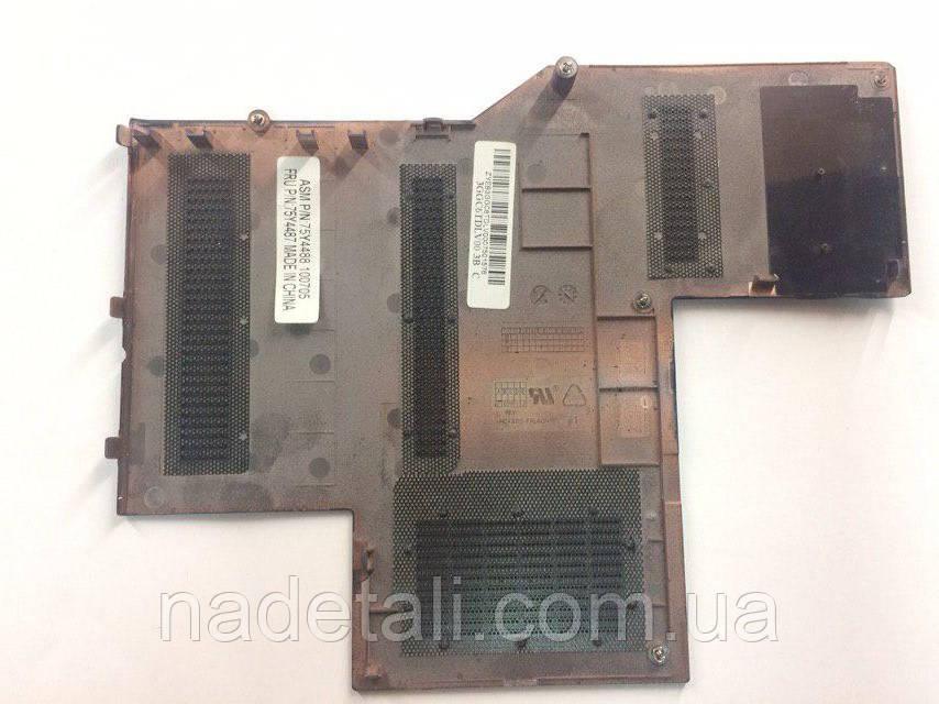Сервисная крышка Lenovo ThinkPad Edge 15