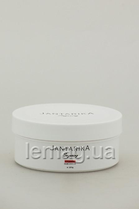JantarikA (Янтарика) CLASSIC Сахарная паста для эпиляции SEMISOLID - Полутвердая, 400 г