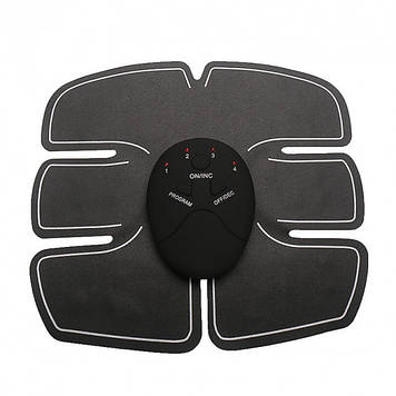 Міостимулятор Beauty Body 6 Pack для м'язів живота EMS Trainer (par2405002)