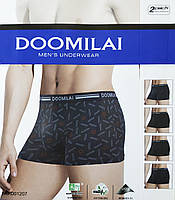 """Мужские боксеры """"Doomilai"""". Хлопок / бамбук. №D01207."""