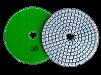 Круг алмазний шліфувальний (черепашка) Ø100 мм, P50