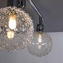 Светодиодная потолочная лампа Calla 3-ARMS LED, фото 3
