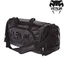 Сумка Venum Trainer Lite Sport Bag Black