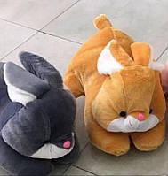 Детский плед игрушка Кролик, фото 1