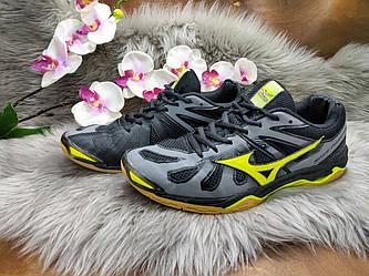Мужские кроссовки / футзалки Mizuno Wave Phantom (42 размер) бу