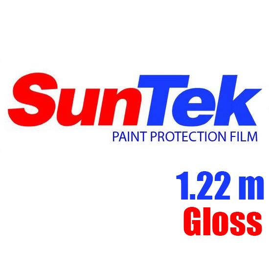Антигравийная защитная плёнка SunTek (USA) 1.22 m
