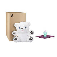 Интерактивный Полярный Медвежонок FurReal Friends Hasbro