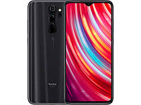Xiaomi Redmi Note 8 Pro 6/128Gb Global Version 4500 мАч Helio G90T Цвет Mineral Gray