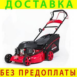Газонокосилка бензиновая Vitals Master Zp 51139td