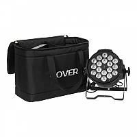 Сумка-чехол для световых приборов LED PAR 54x3/2 BAG COVER