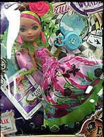 Кукла Браер Бьюти страна чудес, Ever After High Way Too Wonderland Briar Beauty Doll