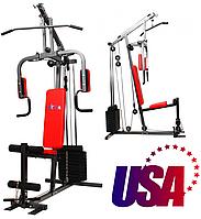 Фитнес станция Sport Style SS-2015 A