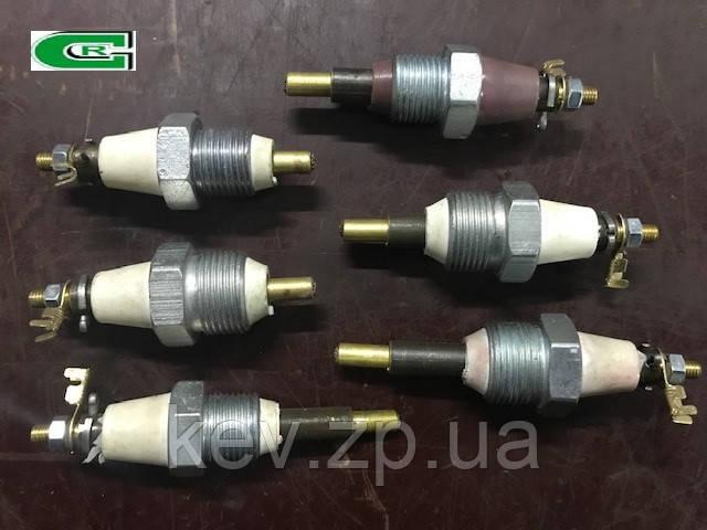 Щеткодержатели типу ЭМЩ-2А для верстатів