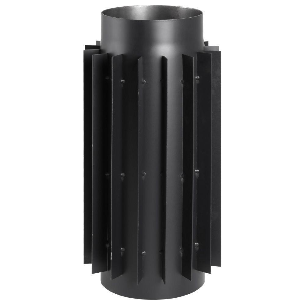 Радиатор L=0,5м из низколегированной стали 2мм