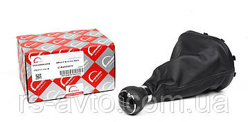 Рукоятка+чохол важеля КПП VW Caddy 03 - 1T0711113R, фото 2