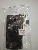 Корпус Samsung s4 mini оригинал бу, запчасть с разборки