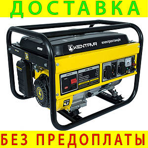 Генератор бензиновый Кентавр КБГ258 (2019)