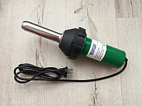 Фен для сварки и пайки с насадками Euro Craft ECHG12 ( 1200Вт, 600°C )