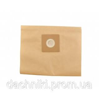 Мешок для пылесоса 20л 5шт., фото 2