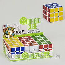 """Головоломка """"Кубик Рубика"""" 8923-1 (83511), 5.8см"""