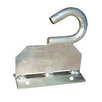 Крюк под бандажную ленту (оцинкованный) универсальный КБЛ-1 Билмакс