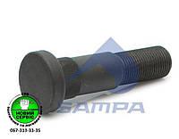 Болт крепления колеса VOLVO | SAMPA 031.077