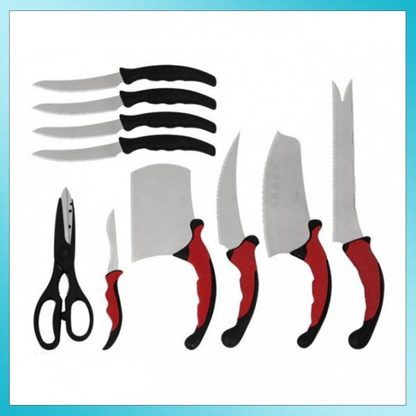 Набор кухонных ножей Contour Pro Knives