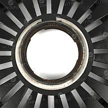 Корзина сцепления МАЗ, ЯМЗ-238 (муфта сцепления) лепестковая | 183.1601090 (ЯМЗ), фото 2