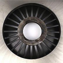 Корзина сцепления МАЗ, ЯМЗ-238 (муфта сцепления) лепестковая | 183.1601090 (ЯМЗ), фото 3