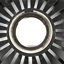 Корзина сцепления МАЗ, ЯМЗ-7511 (муфта сцепления) лепестковая | 184.1601090 | RIDER, фото 3