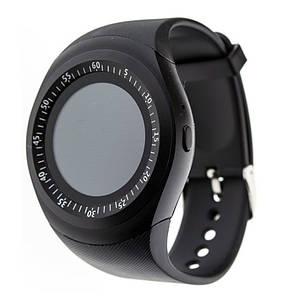 Смарт-часы Kronos Smart Watch Y1 S Черные (gr_008296)
