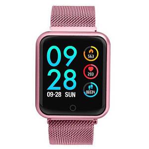 Смарт-часы UWatch 05097 Pink
