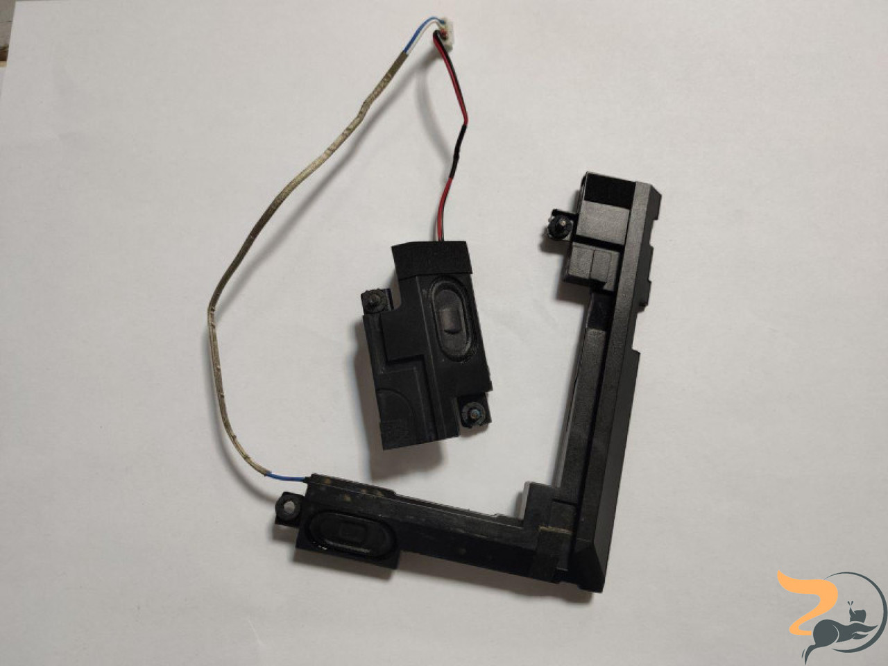 Динаміки для ноутбука, Lenovo ThinkPad L540, 23.40AA9.002, б/в. В хорошому стані без пошкоджень.