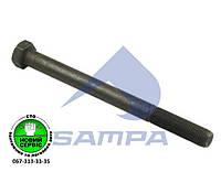 Болт крепления рессоры MAN | SAMPA 020.211