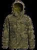 Горнолыжная куртка Burton Covert (Worn Camo) 2020
