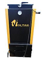 """Котел Холмова """"VOLTAR Plus"""" - 12 кВт (котловая сталь 3 мм, теплообменник 4 мм)"""