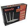Wi-Fi роутер (маршрутизатор) Tenda F3 *300 Мбит/с, фото 8
