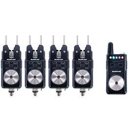 Электронные сигнализаторы поклёвки