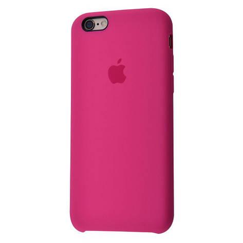 Чехол Tina Silicone Case High Copy iPhone 6/6s, фото 2