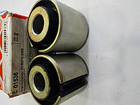 Сайлентблок СТАБИЛИЗАТОРА MAN F2000 / F90 G90 M90 TGS TGX> 1986 ... 01536 FEBI BILSTEIN