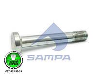 Болт крепления рессоры BERGISCHE ACHSEN | SAMPA 101.129