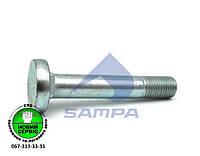 Болт крепления рессоры BERGISCHE ACHSEN | SAMPA 101.130