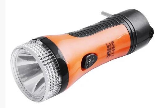 Ручной фонарик YAJIA YJ 0929
