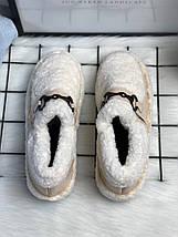 Тапули зимние, фото 2