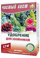 Чистый Лист укоренитель 1,2 кг (4х300г)