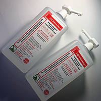 Средство для дезинфекции рук, кожи и поверхностей АХД 2000 Експрес (1000 мл)
