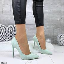 Красивые туфли лодочки, фото 3